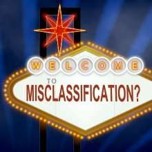 Welcome to Misclassification
