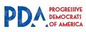 progressive democracts of america
