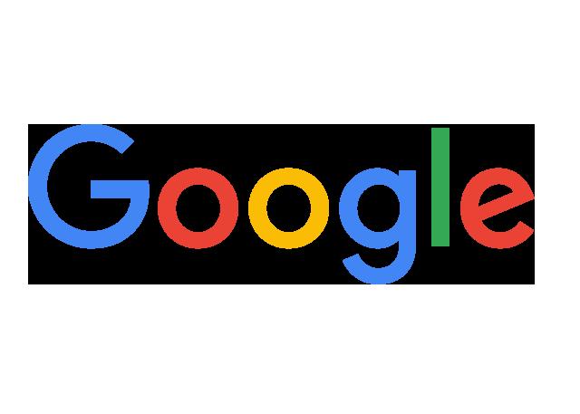 google original logo