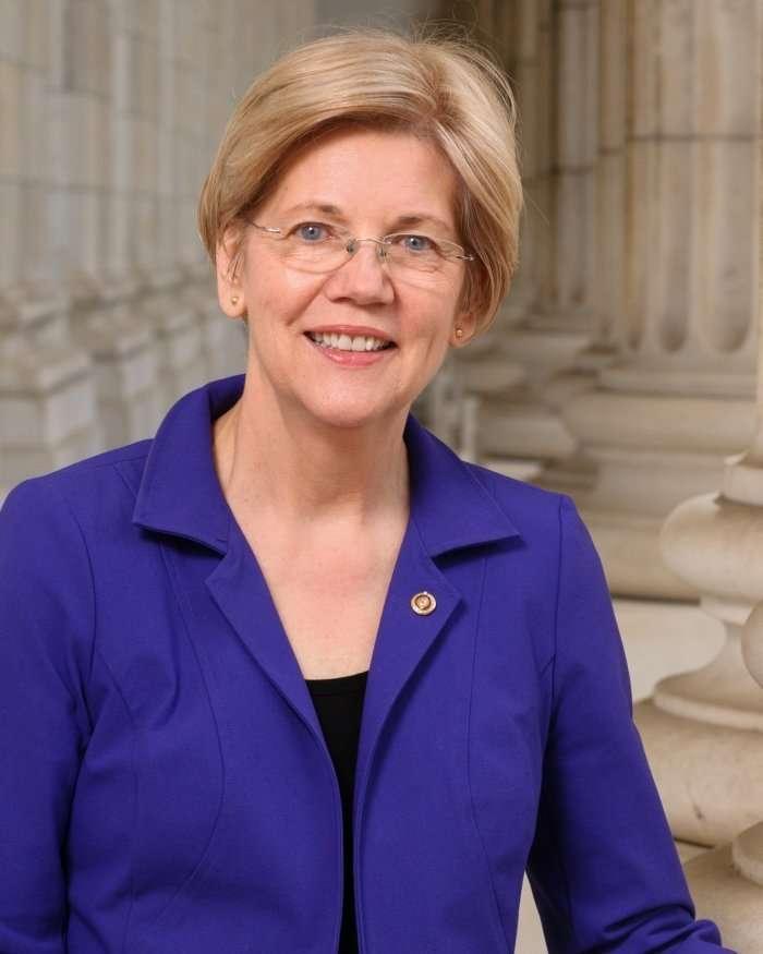 Senator Elizabeth Warren (MA)