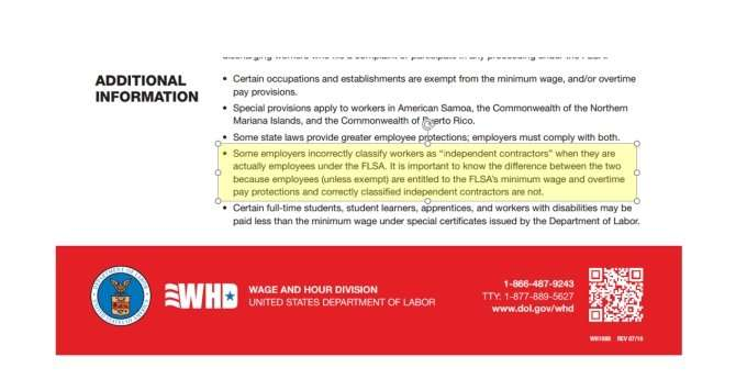 dol-poster-with-misclassification-warning