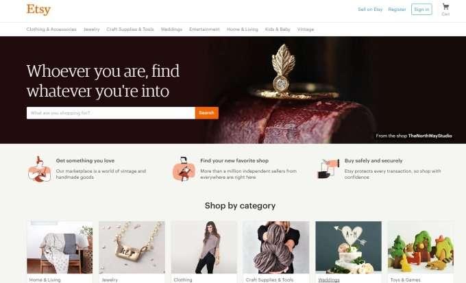 etsy-website-screenshot