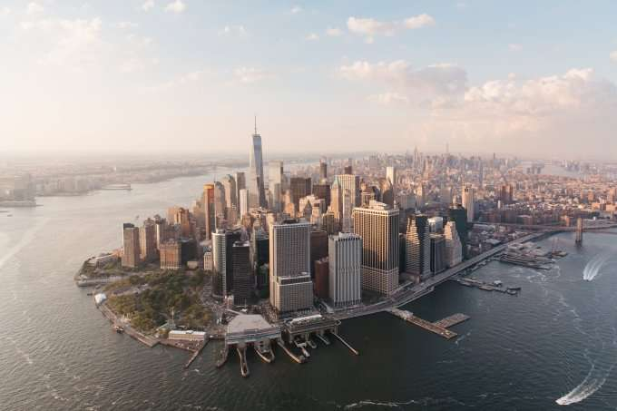new-york-arial-view