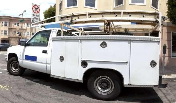 repair-truck
