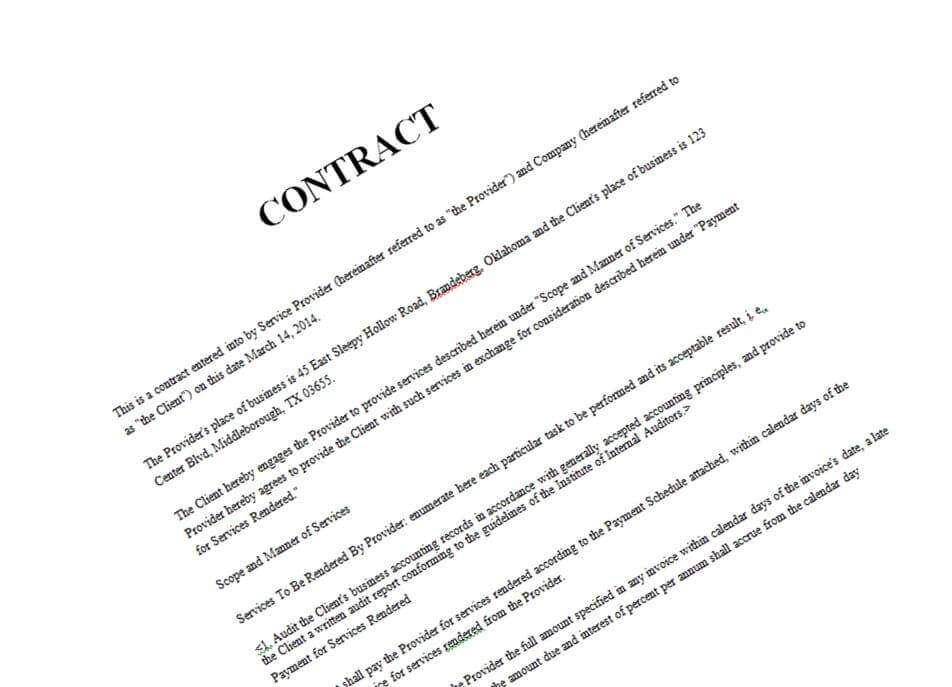 Work Made For Hire Clauses In Contractor Agreements Are You Really
