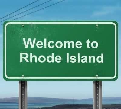 Welcome to Rhode Island