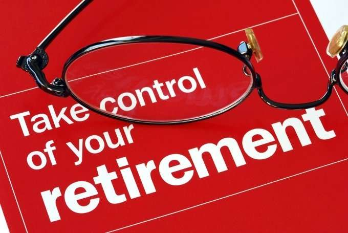 ake control of your retirement