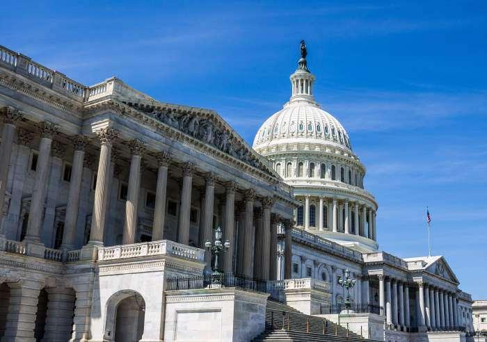 Congress Capitol Hill